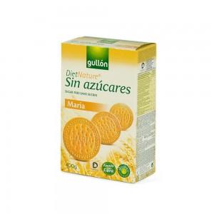 Bánh quy Gullon Maria ăn kiêng không đường 400g
