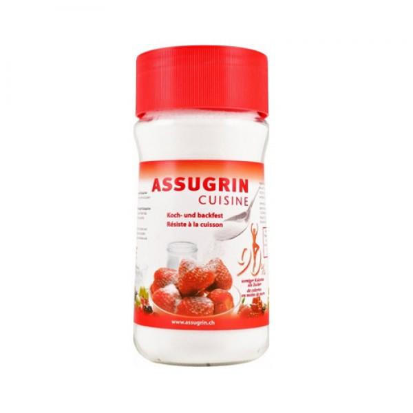 Đường ăn kiêng Assugrin Cuisine lọ 90g