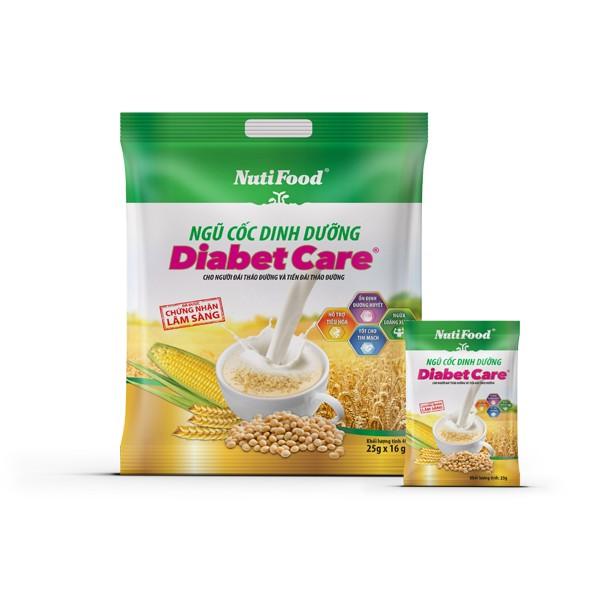 Bột ngũ cốc Diabet Care