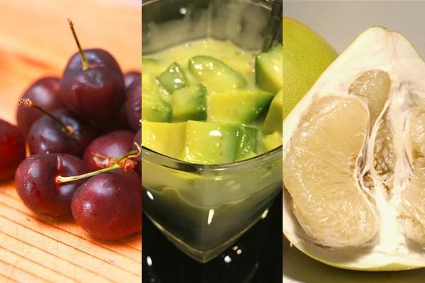 10 loại trái cây tốt nhất cho bệnh nhân tiểu đường